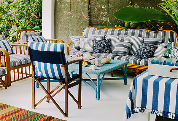 Outdoor Decor Ideas Summer | Interior Decorating