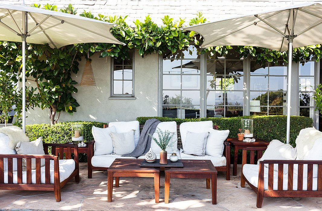 Wondrous 7 To Die For Ideas For Outdoor Spaces One Kings Lane Download Free Architecture Designs Remcamadebymaigaardcom