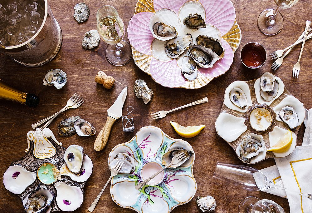 The Best Restaurants for Enjoying Oyster Season, Plus Your Oyster Guide!