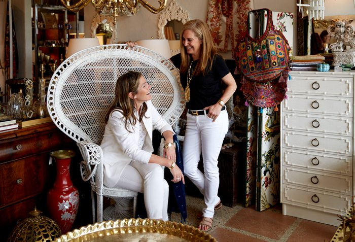 Aerin Lauder S Palm Beach Travel Guide One Kings Lane