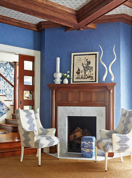 These 6 Lessons In Color Will Change The Way You Decorate One