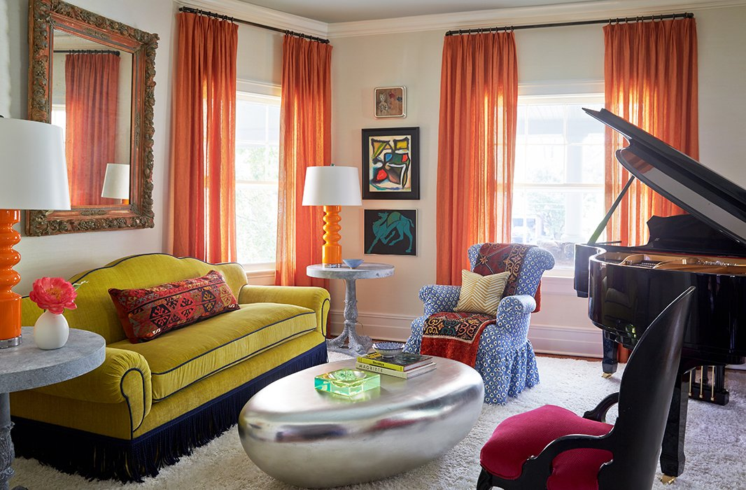 these 6 lessons in color will change the way you decorate – one