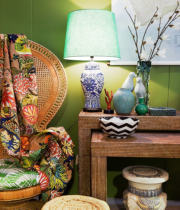 Photo by Hannah Blackmore/Adore Home magazine
