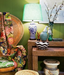 Perfect Photo By Hannah Blackmore/Adore Home Magazine
