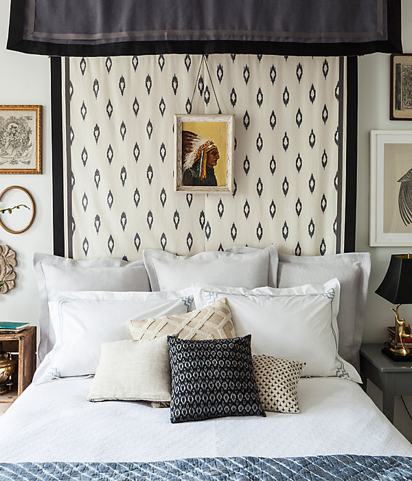Find Your Perfect Bed Pillow Arrangement One Kings Lane