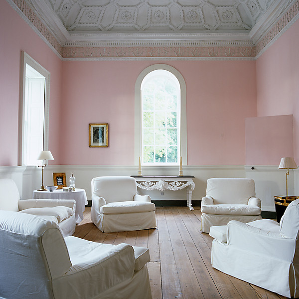 Photo By Simon Upton / The Interior Archive