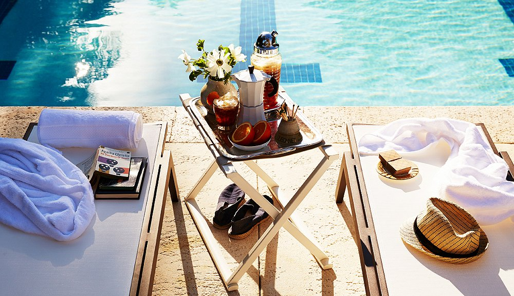 10 Summery Must-Haves for a Quick Weekend Getaway
