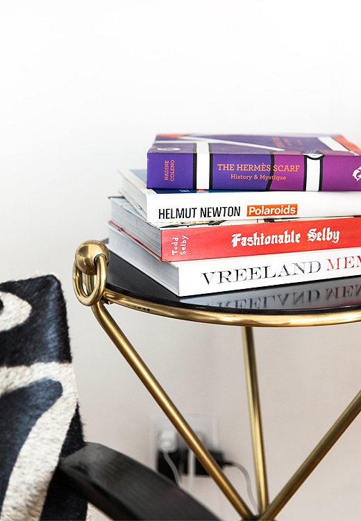 The breakout designer's coffee table books should be on the must-read list of any fashion obsessive.