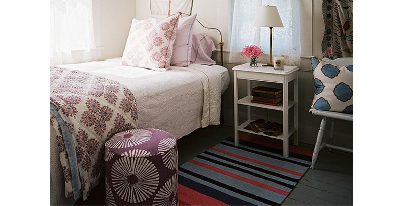 See Why Every Home Could Use Runner Rugs