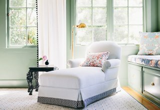 Photo By Bess Friday; Interior By Chloe Warner