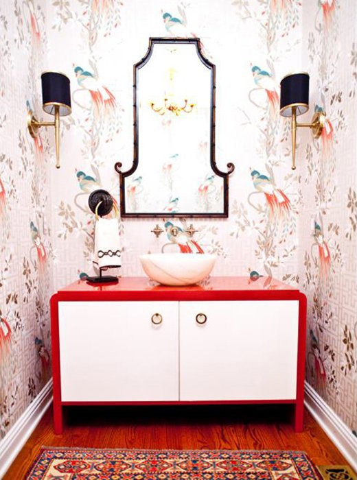 6 Gorgeous Small Bathroom Ideas One Kings Lane