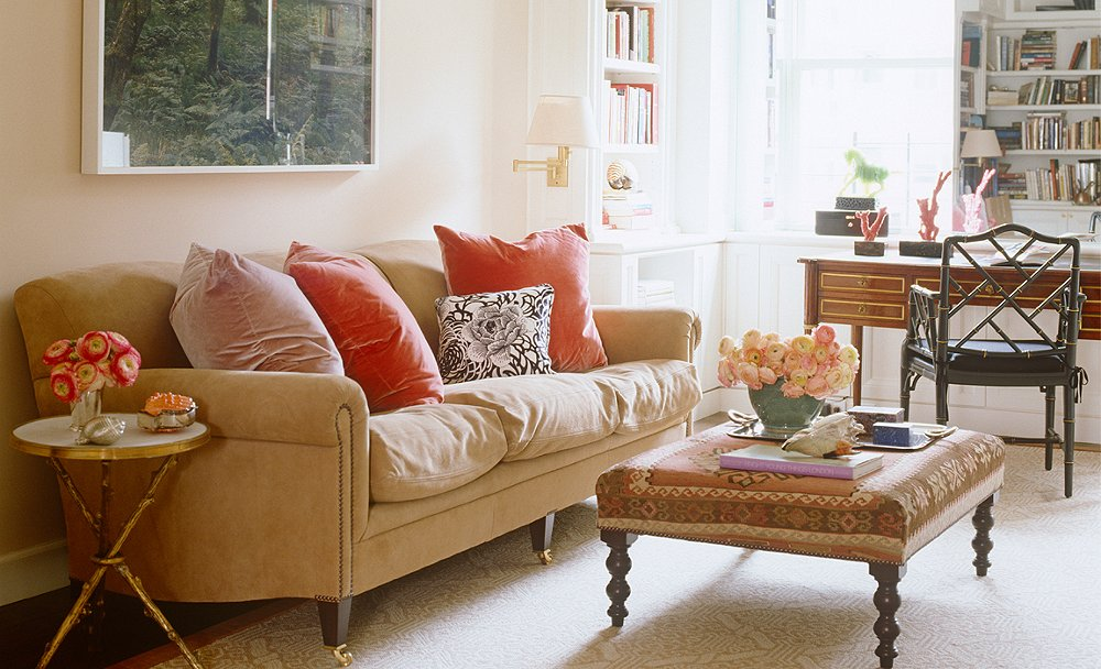 Your Essential Guide to Sofa Details