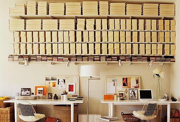 Stylish Storage Solutions One Kings Lane
