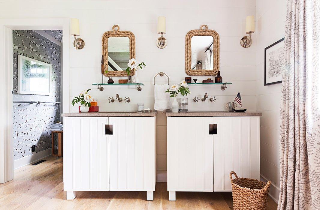 Fresh Our Top Decorating Ideas for a White Bathroom RI68