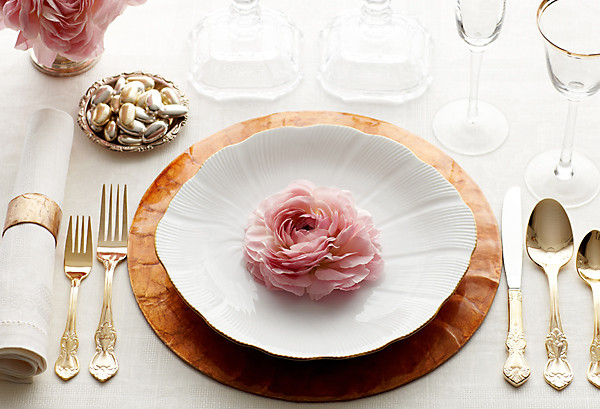 Diy Table Settings Ideas That Will Impress Your Friends