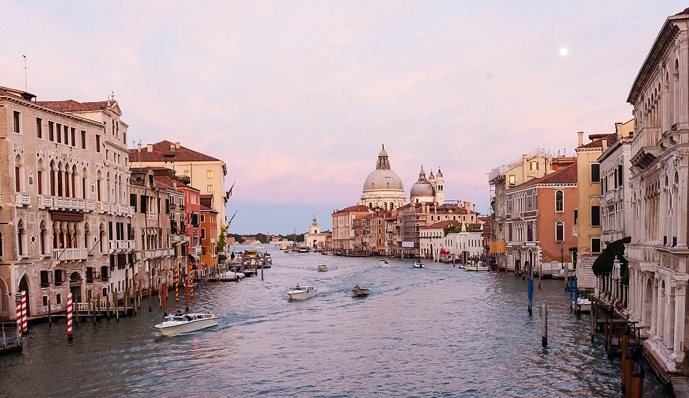 The Insiders' Guide to Venice