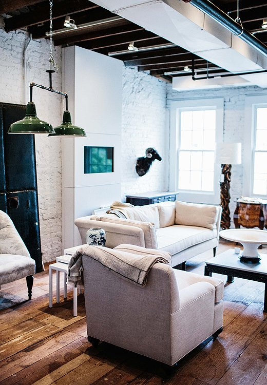 Washington dc travel guide one kings lane for Darryl carter store