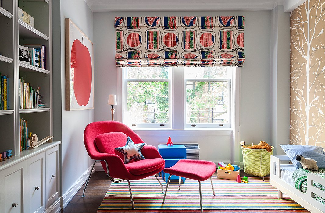 8 Paint Colors Perfect For A Kids' Room Refresh