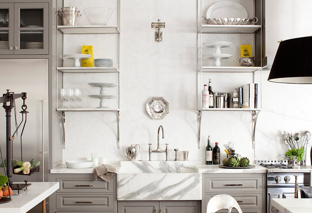 Smith Smith Kitchens: Decorating Ideas And Tips From Windsor Smith