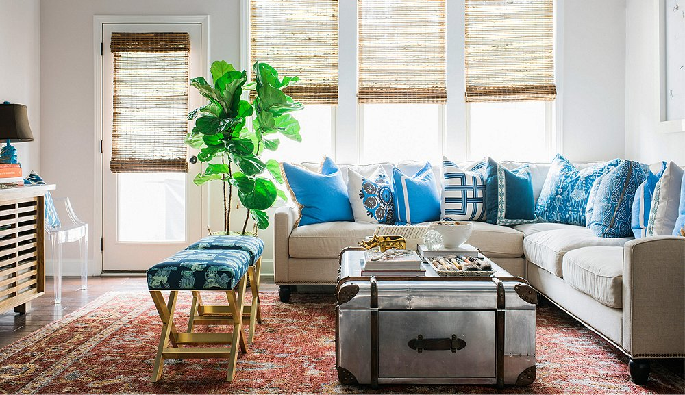 Inside the Stunning Homes of 5 Top Design Bloggers