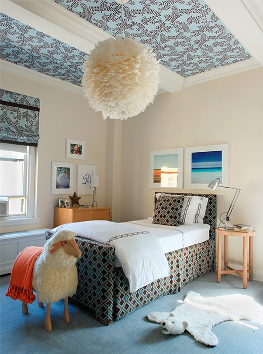 8 paint colors perfect for a kids 39 room refresh one for Paint colors for kids bedrooms