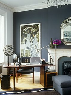 Ideas for small home office Nook Photo By Simon Upton The Interior Archive The Spruce Discover Ideas For Creating Petite Home Office One Kings Lane