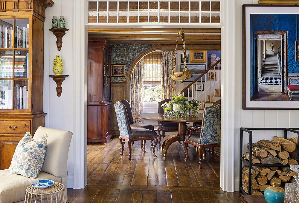 Best of 2019: Five Stylish Homes Worth Revisiting