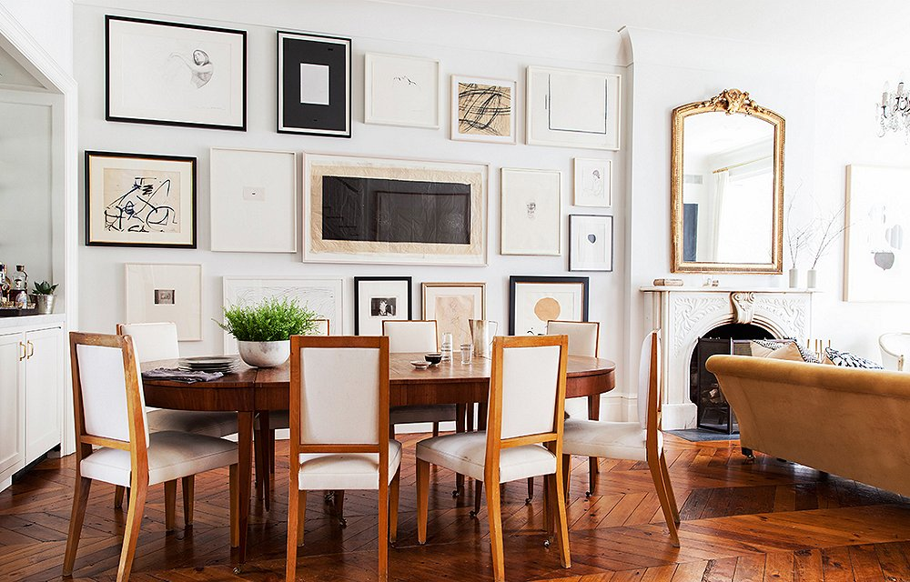 The 10 Things In Your Home That Deserve A Post Wedding Upgrade