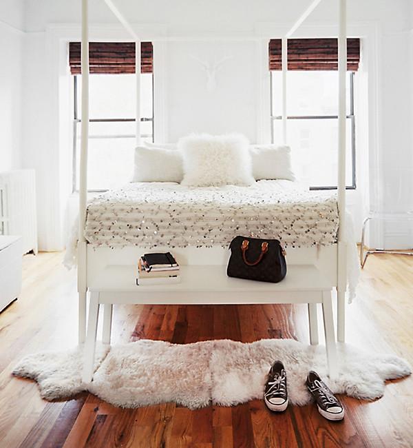 Fashion Inspired Room Ideas One Kings Lane Style Blog. Fashion Bedroom Ideas   Bedroom Style Ideas