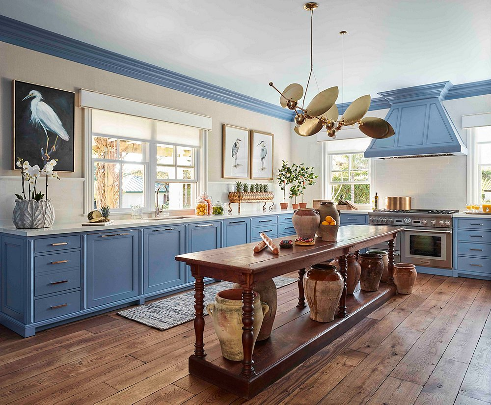 The One Kings Lane Kitchen Design Guide