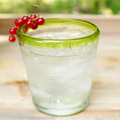 Shiso Lemonade