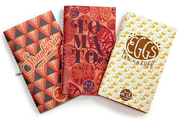 Short Stacks Cookbooks