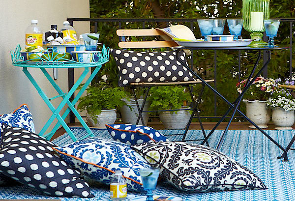 Spring Decorating Ideas Outdoor Spaces One Kings Lane Our