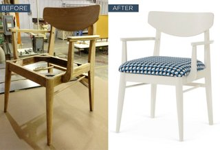 Seriously Inspiring Furniture Before U0026 Afters