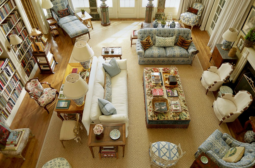 Area Rug Ideas For Every Room Of The House