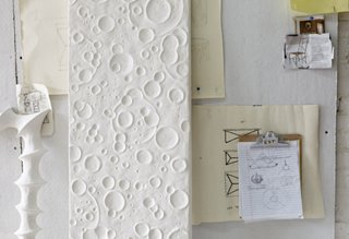 Plaster Of Paris Wall crowdbuild for