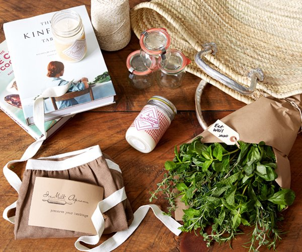 Host Gift Ideas summer hostess gift ideas
