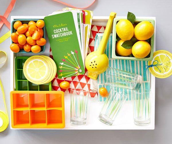 Best Hostess Gift summer hostess gift ideas