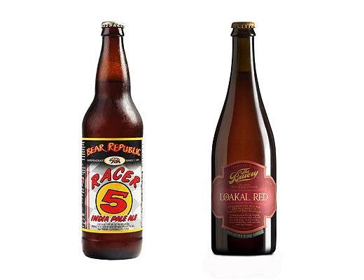 Beer Pairings!