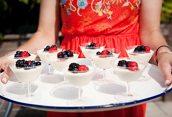 One Kings Lane: 4th of July Desserts! | Stonesong