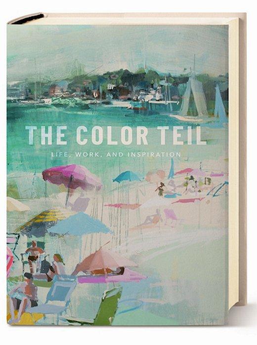 Teil's book, The Color Teil.