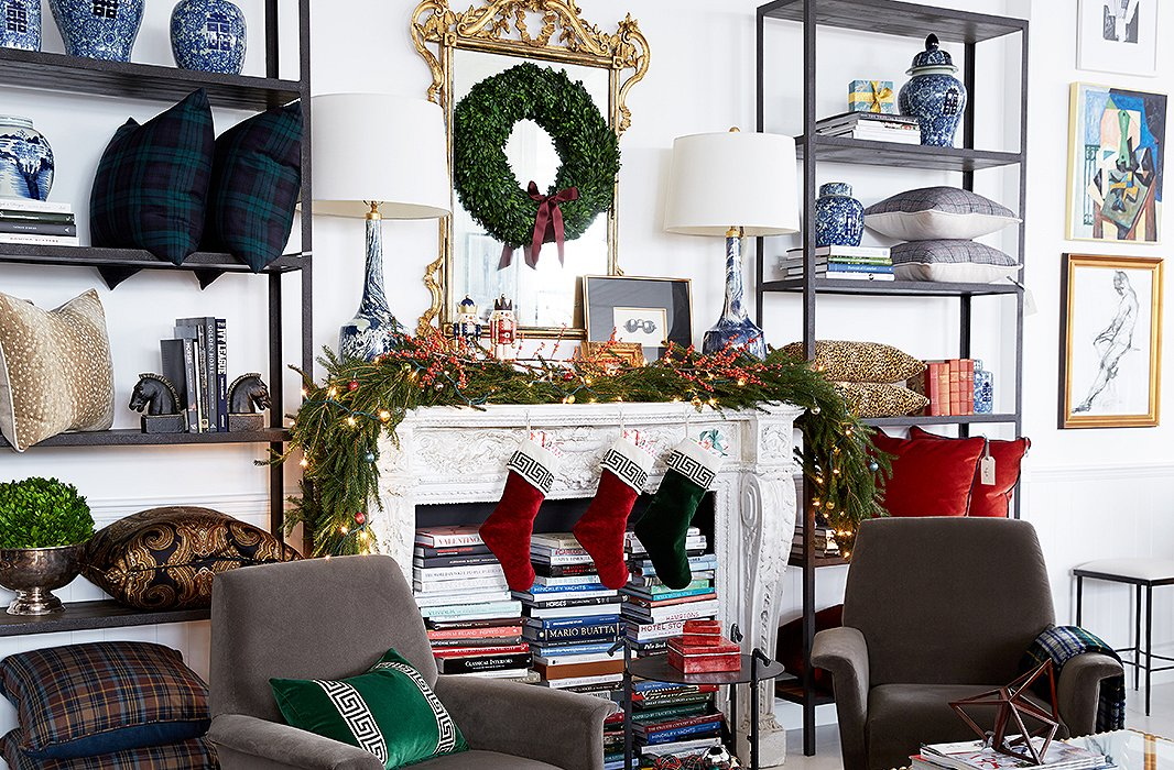 Holiday Decorating Made Easy With These Pro Tips One