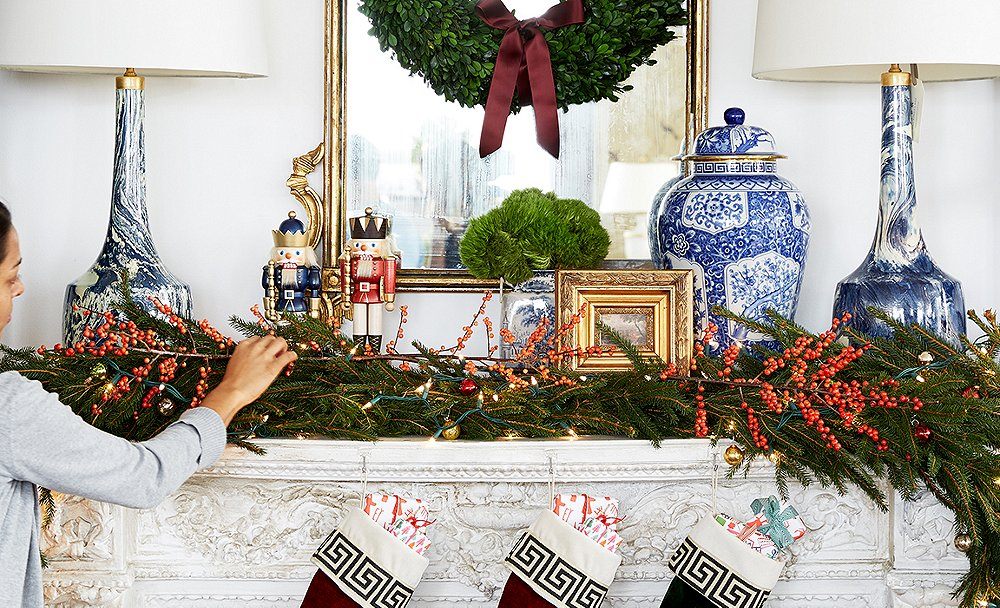 Holiday Decorating Made Easy with These Pro Tips