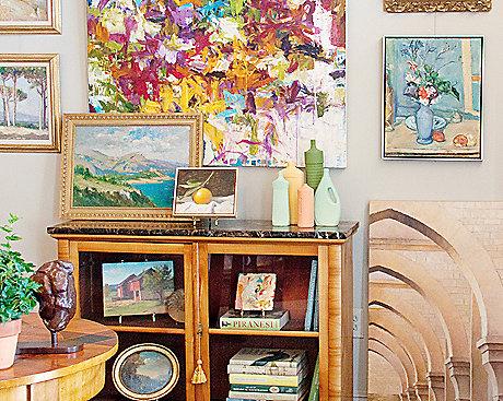 Susan Calloway  Fine Arts