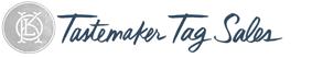 Tastemaker Tag Sales