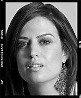 Samantha Knapp, Tiger Lily's