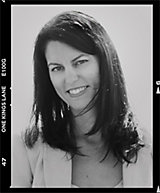 Christina Fluegge, greige