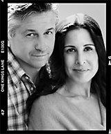 Steve & Brooke Giannetti