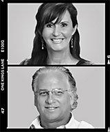 Kimberly & Darrell Lynn