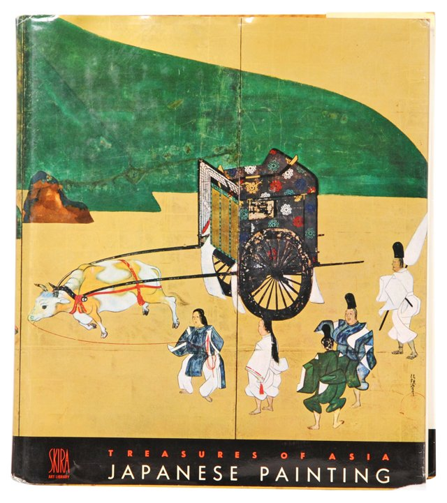 Treasures of Asia: Japanese Paintings